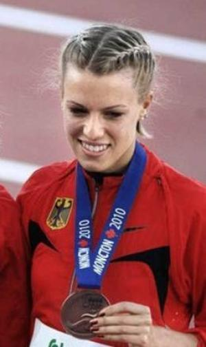 Miriam Hehl