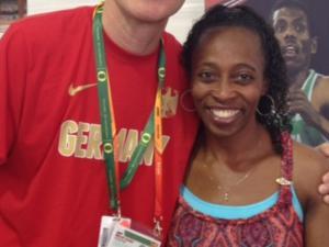 Leichtathletik Junioren WM 2014 USA